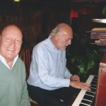 Green Valley  Restaurant, Almancil, Portugal c2005 Kevin Adams with Al Kirtley